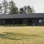Das Vereinsheim 1988